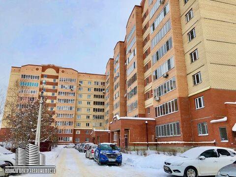 3к. квартира. г. Дмитров, мкр. Махалина, д. 25 - Фото 2