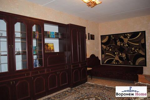 Светлая, уютная квартира города Воронежа - Фото 2