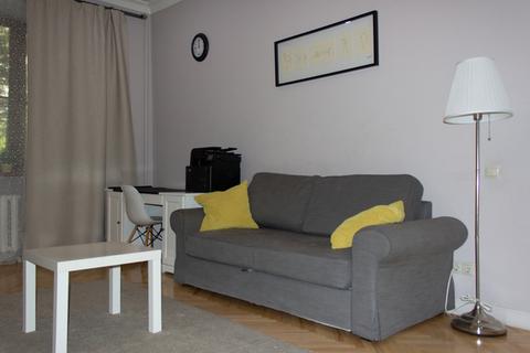 Двухкомнатная квартира с изысканным ремонтом - Фото 1
