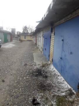 """Продаётся гараж ГСК """"Магистраль"""" - Фото 1"""