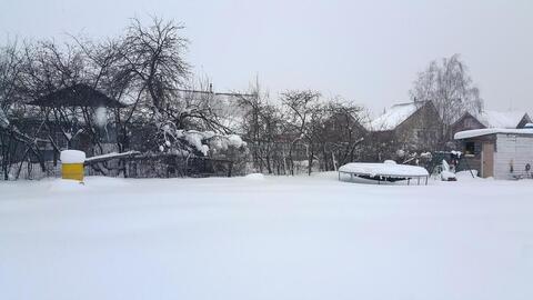 Участок 8 сот. , Боровское ш, 18 км. от МКАД. - Фото 4