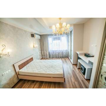 Продается трехкомнатная квартира по адресу: б-р Львовский, дом 8 - Фото 4