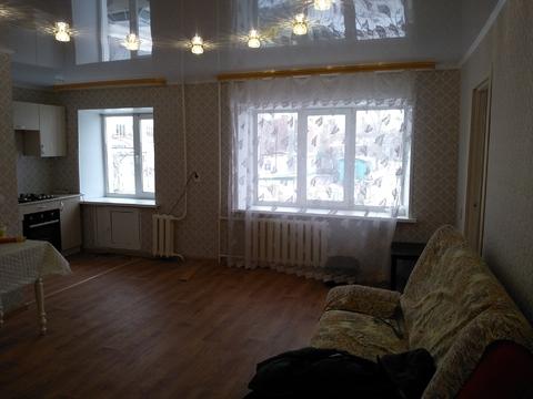 Продажа 3-хкомн. квартиры-студии в центре - Фото 1