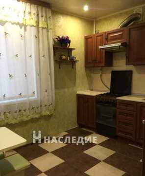 Продается 1-к квартира Октябрьская - Фото 4