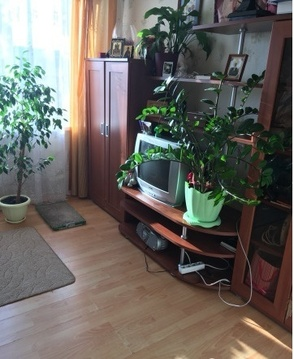 Продается комната в блочном общежитии - Фото 1