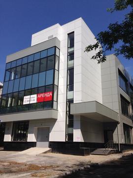 Универсальное помещение 300 кв.м. на 3 этаже с отд. входом - Фото 1