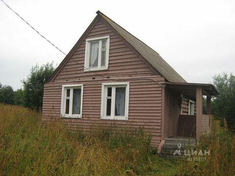 Продажа дома, Медвежьегорский район - Фото 1