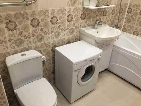 Сдается 2-комнатная квартира с мебелью - Фото 3