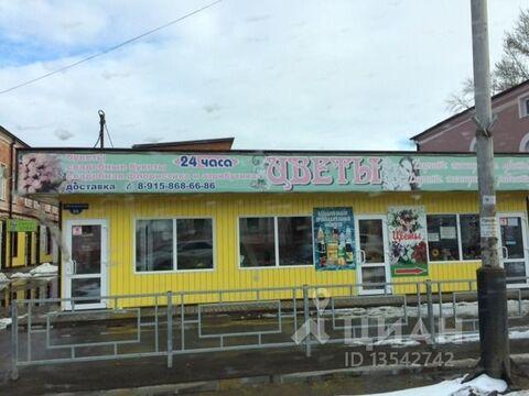 Продажа торгового помещения, Моршанск, Ул. Интернациональная - Фото 1