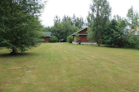 Финский дом, 20 соток в д. Шатрищи в 100 м. от реки Волга - Фото 4