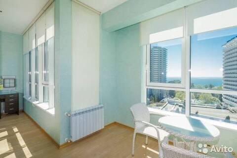 Продажа квартиры, Сочи, Ул. Гагринская - Фото 1