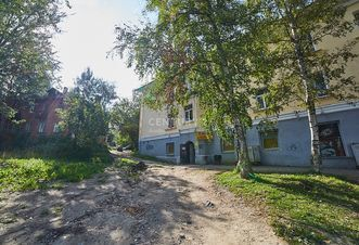 Продажа офиса, Петрозаводск, Ул. Мичуринская - Фото 1