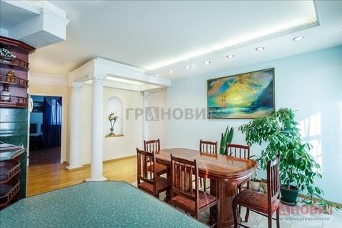 Продажа квартиры, Новосибирск, Ул. Серебренниковская - Фото 4