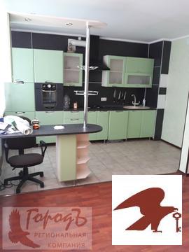 Квартира, ул. Тургенева, д.52 - Фото 1