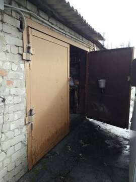 Продажа гаража, Воронеж, Ул. Пеше-Стрелецкая - Фото 3