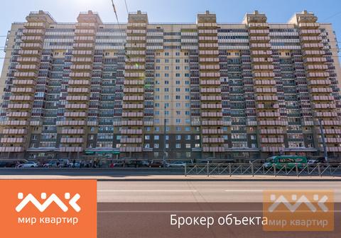 Продается 1к.кв, Ленинский - Фото 1