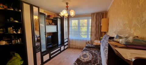 Объявление №66452095: Продаю комнату в 2 комнатной квартире. Зеленоград, Центральный пр-кт., 410,