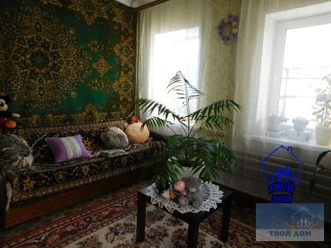 Продам часть дома, Новосибирск, ул. Олега Кошевого - Фото 5