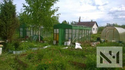 Продается кирпичный дом в садоводстве Строитель, массив Пупышево - Фото 4