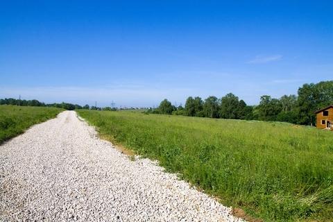 Продается земельный участок, Большое Петровское, 12 сот - Фото 5