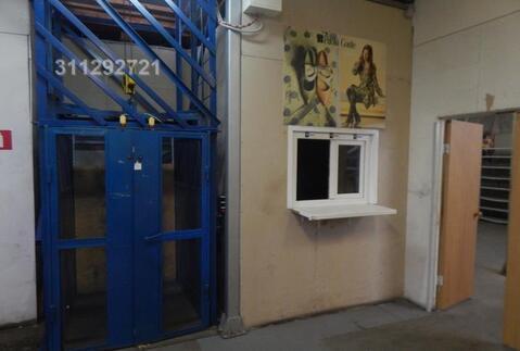 Предлагается в аренду складское помещение в офисно складском комплексе - Фото 3