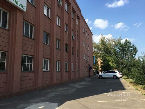 Аренда офиса, Локомотивный проезд - Фото 2