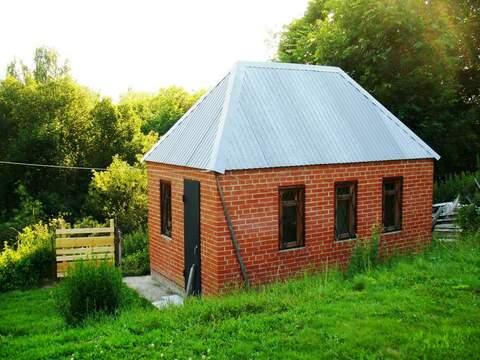 Продается: дом 65 м2 на участке 20 сот. - Фото 2