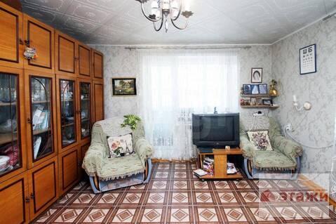 Квартира в четырехквартирнике с земельным участком - Фото 2