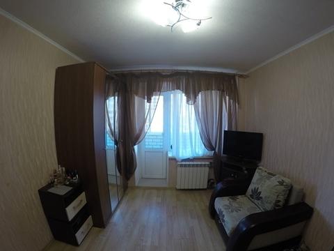 Продается уютная 1 комн. квартира по ул. Ладожская 150 с ремонтом - Фото 4