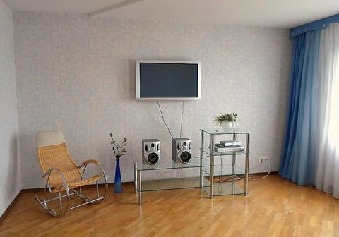 4к кв. ул.Б.Печёрская, 125м2, с парковкой, нов дом, 6/7эт, ремонт - Фото 2