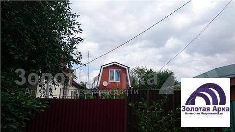 Продажа дома, Краснодар, Ул.Лазурная улица - Фото 1