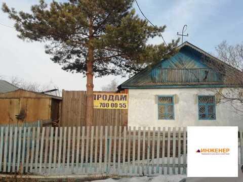 Пос.Смолино.ул.Матросова - Фото 1