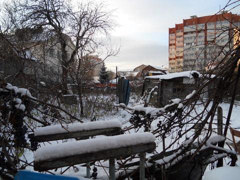 Полдома в тихом центре Воронежа - Фото 3