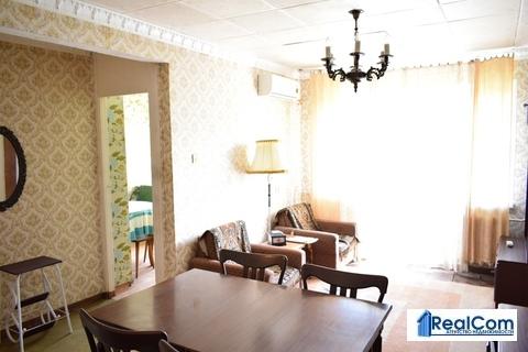 Продам двухкомнатную квартиру, ул. Калараша, 23 - Фото 3