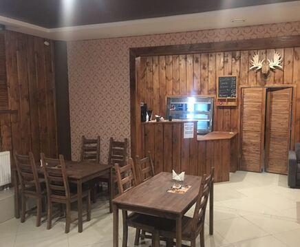 БЦ Вайнера 27б, Кафе, 100 м2 - Фото 2