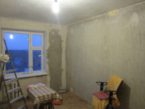 Продается 3 комнатная квартира в г. Пушкино м-н Дзержинец - Фото 3