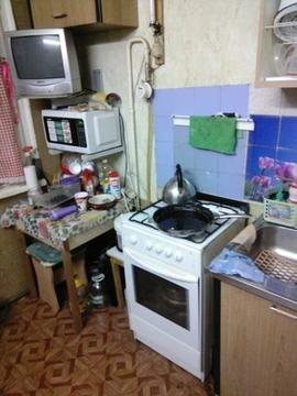 Квартира, Мурманск, Аскольдовцев, Купить квартиру в Мурманске по недорогой цене, ID объекта - 321145298 - Фото 1