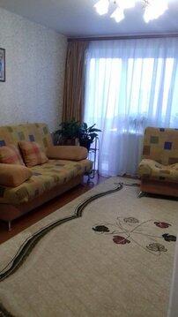 Продажа 4-комнатной квартиры, 78.3 м2, Производственная, д. 10 - Фото 3
