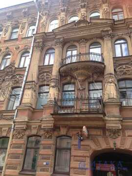 Продажа комнаты, м. Чернышевская, Ул. Чайковского - Фото 1