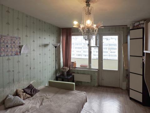 Продам 3-к квартиру, Москва г, Нагатинская набережная 64 - Фото 5