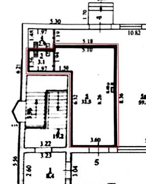 Коммерческая недвижимость, ул. Опытная, д.17 к.в - Фото 2