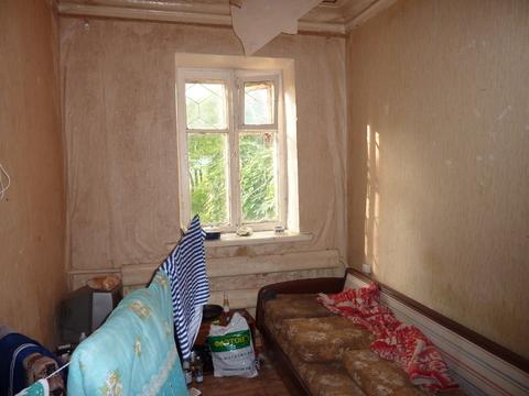 Продается комната 11,6 кв.м в 2-комнатной квартире - Фото 1