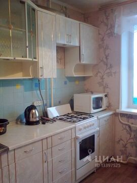 Аренда квартиры, Новочебоксарск - Фото 1