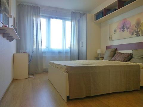 Видовая квартира в новом доме у метро Лесная, с евро-отделкой под ключ - Фото 2