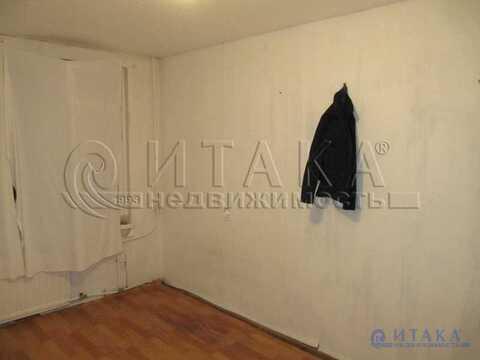 Продажа комнаты, м. Улица Дыбенко, Ул. Тельмана - Фото 2