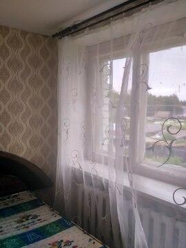 Продам 1 комн квартиру пос Сусанино - Фото 4