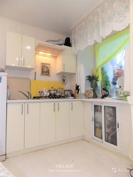 2-х комнатная квартира в центре Твери с ремонтом и мебелью! - Фото 2