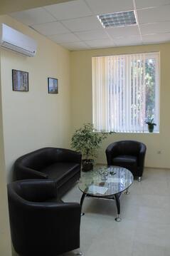 Офис с ремонтом и мебелью - Фото 3