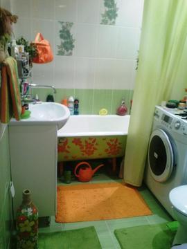 Купить однокомнатную квартира с ремонтом в Новороссийске - Фото 3