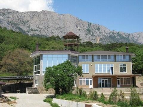 Продам отличный дом 748 м в Алупке на уч 28 соток - Фото 4